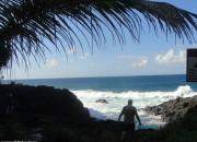 Hike to the Queen's Bath Kauai