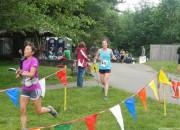 NW Trail Run's Rattlesnake Ridge Run   WildTalesof.com