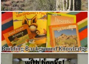Trip Planning Tip: Building Background Knowledge with Books! | WildTalesof.com