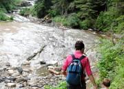 Catch-up Hikes: Denny Creek Water Slide Trail near WA's Snoqualmie Pass   WildTalesof.com