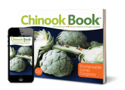 New Years Savings: Chinook Book 2015 Giveaway! WildTalesof.com
