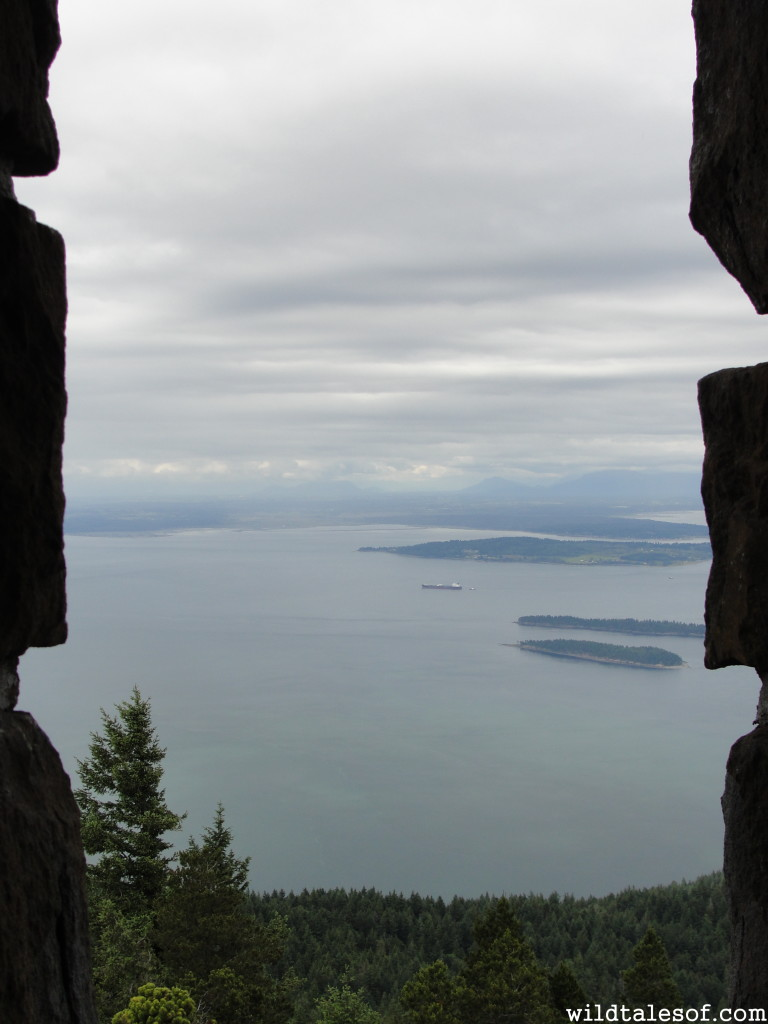Orcas Island, WA--A Washington State Destination for Families | WildTalesof.com