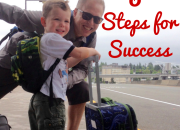 Packing for Family Travel: 6 Steps for Success | WildTalesof.com