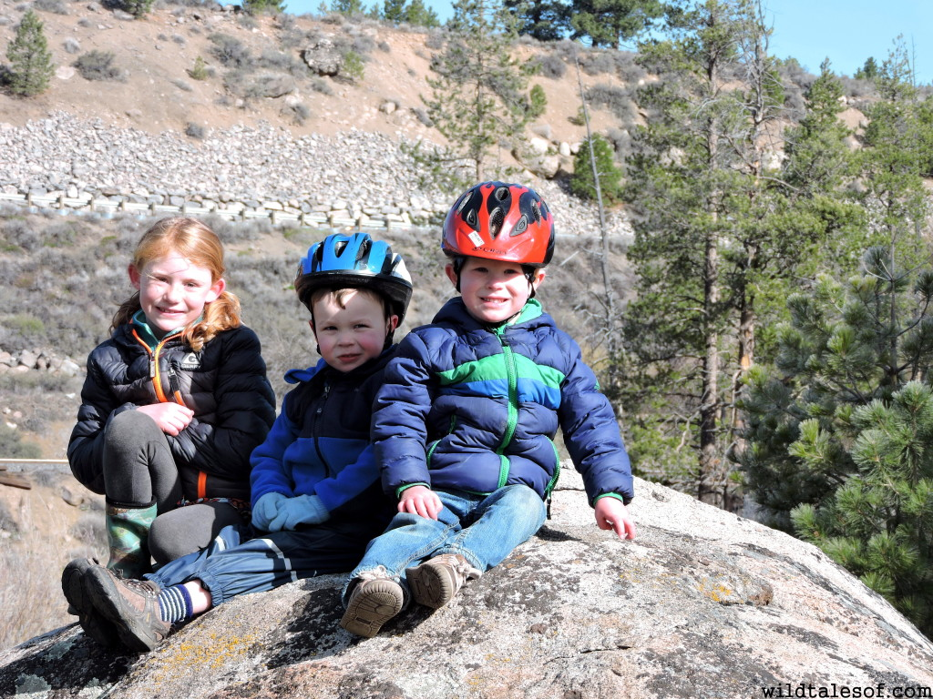 Truckee, CA with Kids: Where to Eat, Play & Stay | WildTalesof.com