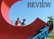 Thule Urban Glide Stroller Review   WildTalesof.com
