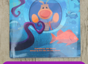 Book Review: Larry Gets Lost Under the Sea | WildTalesof.com