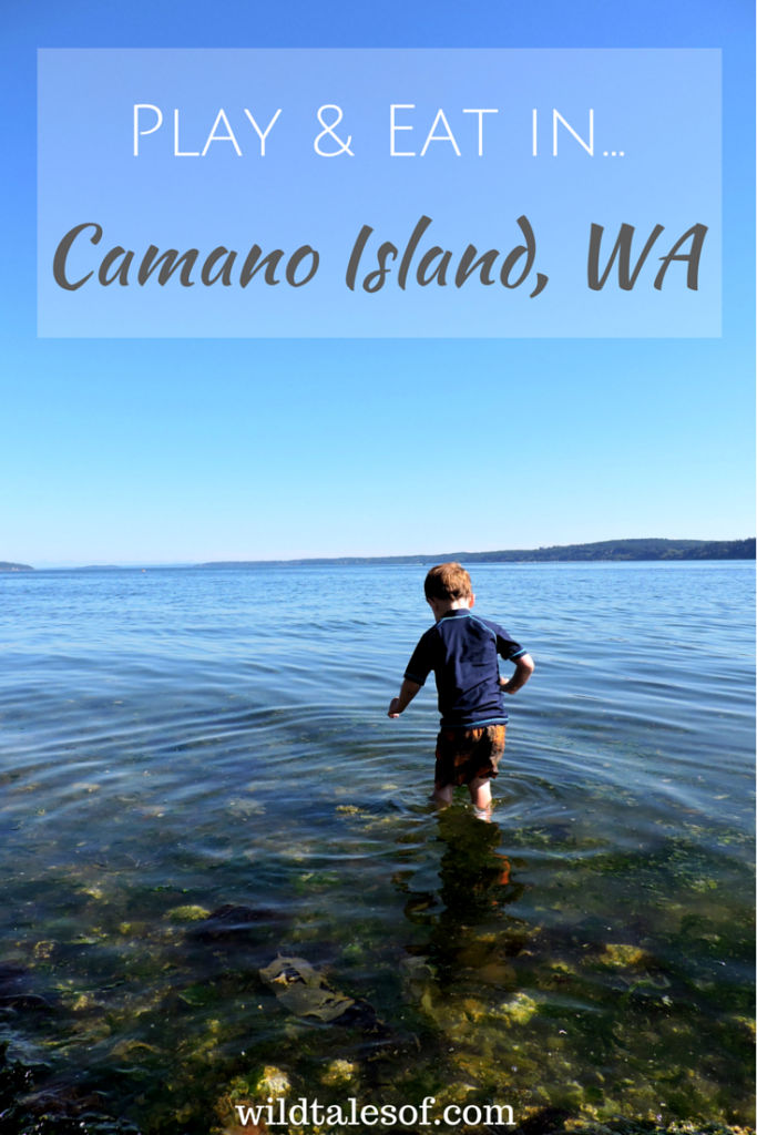 Camano Island, Washington | WildTalesof.com