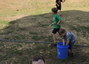 Managing Heat and Humidity Outdoors with Kids | WildTalesof.com