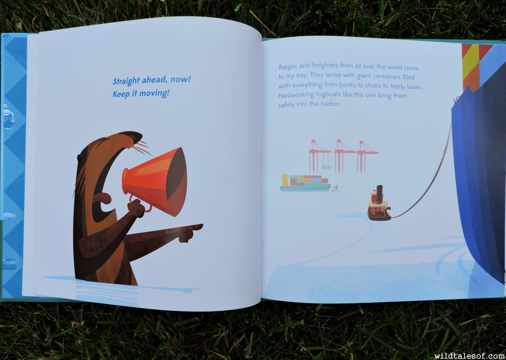 Book Review: Elliott the Otter | WildTalesof.com