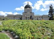 Montana State Capitol--Helena, MT | WildTalesof.com