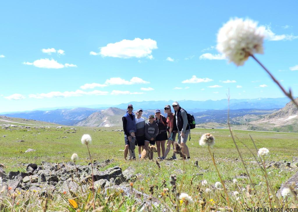 Red Lodge, Montana Adventures: Beartooth Highway | WildTalesof.com