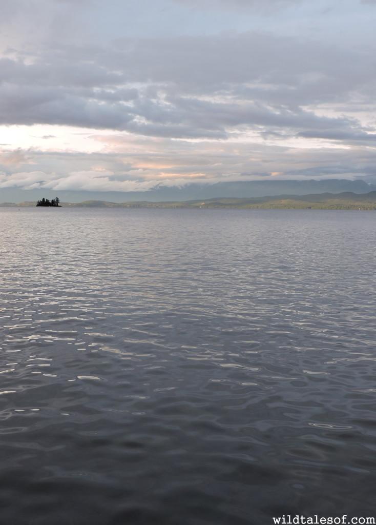 Flathead Lake, Montana | WildTalesof.com