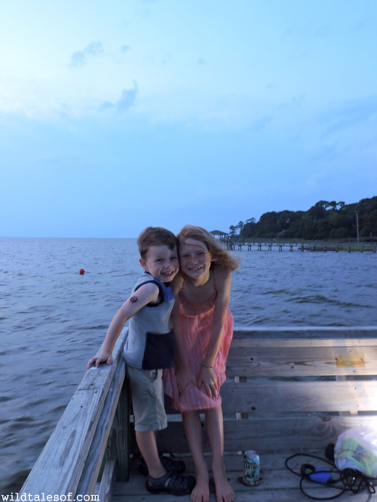 Highlights from 6 days in north carolina 39 s outer banks for Fishing in duck nc