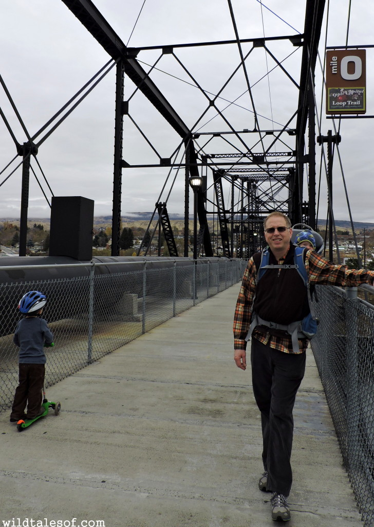 Visiting Wenatchee, Washington with Kids | WildTalesof.com