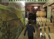 Wenatchee, WA's Chateau Faire Le Pont Winery: 5 Reasons to Visit | WildTalesof.com