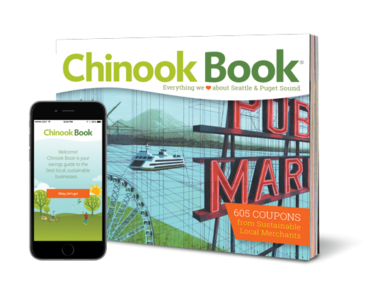 New Year's Savings-Chinook Book 2016 Giveaway! | WildTalesof.com