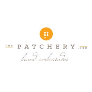 The Patchery Brand Ambassador | Wildtalesof.com