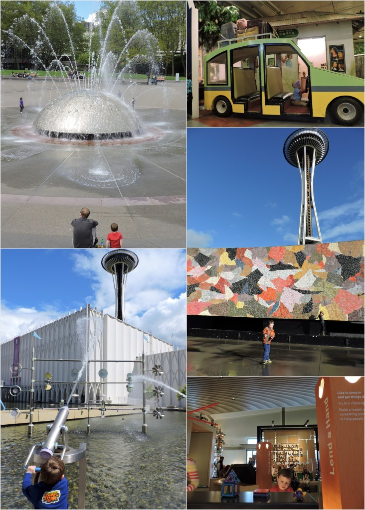 Travel Guide to Seattle with Kids1