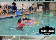 Learning the Importance of Water Safety with British Swim School | WildTalesof.com