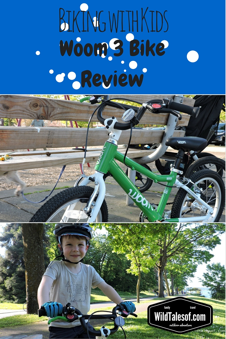 4a4733fb77e Woom 3 Bike Review: Helping the Transition from Balance Bike to Pedal Bike