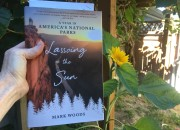 Lassoing the Sun by Mark Woods: Book Review | WildTalesof.com