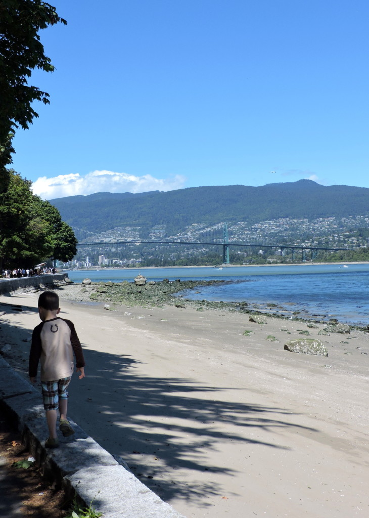 Vancouver, BC with Kids: Long Weekend Itinerary | WildTalesof.com