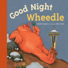 Good Night Wheedle: Book Review | WildTalesof.com