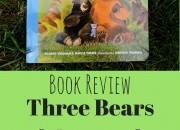 Three Bears of the Pacific Northwest Revew +Video  WildTalesof.com