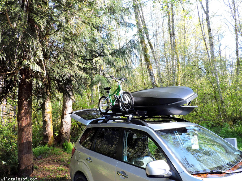Unpacking After a Road Trip with Kids: 7 Helpful Tips   WildTalesof.com
