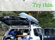 Unpacking After a Road Trip (with kids): 7 Helpful Tips | WildTalesof.com