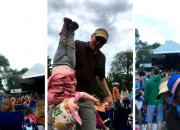 Zoo Tunes at Woodland Park Zoo with Kids | WildTalesof.com