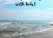 North Carolina's Outer Banks: 4-day Itinerary with Kids | WildTalesof.com