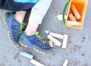 Troy Sneakers from M.A.P. Footwear | WildTalesof.com