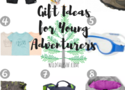 Gift Ideas for the Young Adventurer-Gear | WildTalesof.com