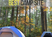 Travel Planning: 6 Tips for Making Camping Reservations | WildTalesof.com