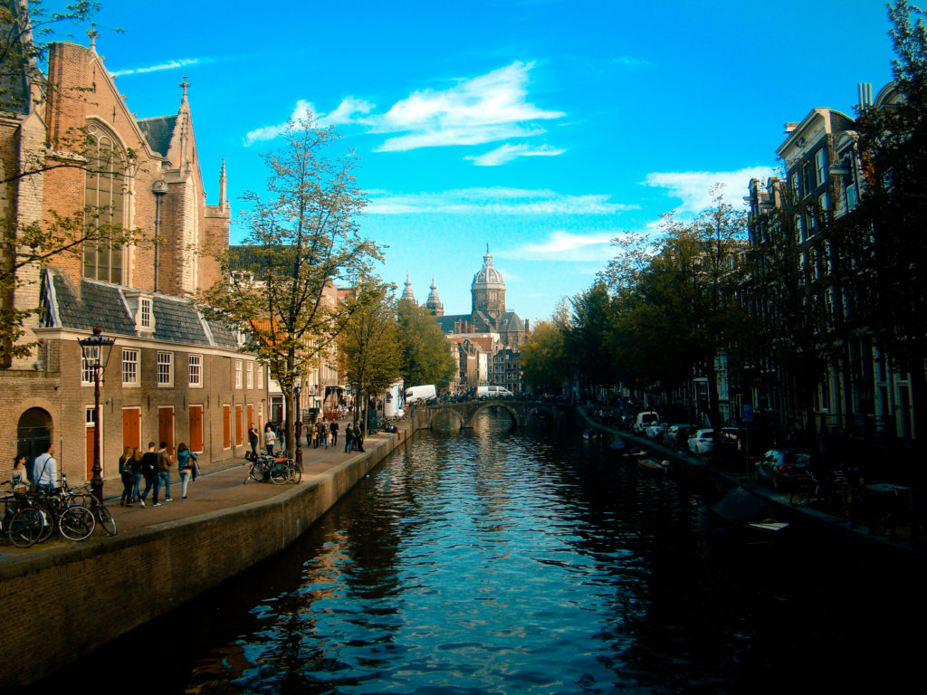 Amsterdam, Netherlands   14 Family Travel Destination Ideas: Where the Experts are Vacationing in 2017   WildTalesof.com