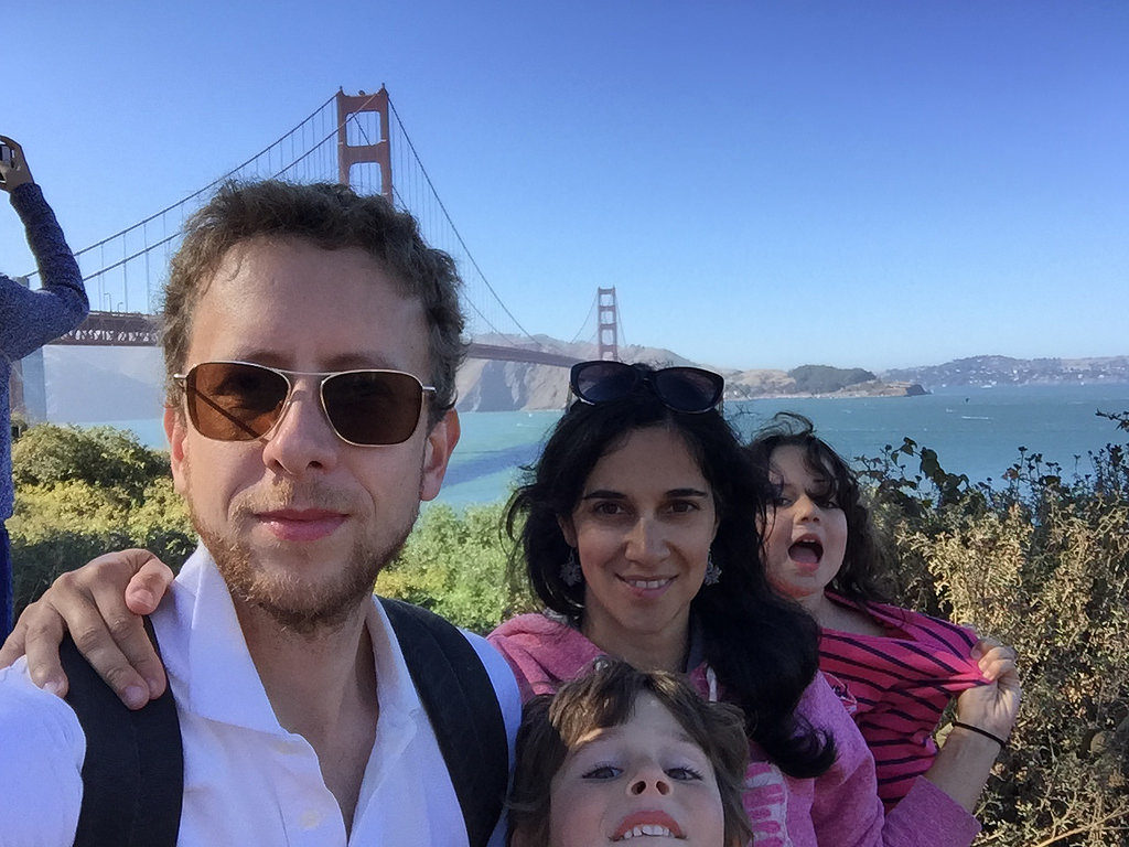San Francisco, California   14 Family Travel Destination Ideas: Where the Experts are Vacationing in 2017   WildTalesof.com
