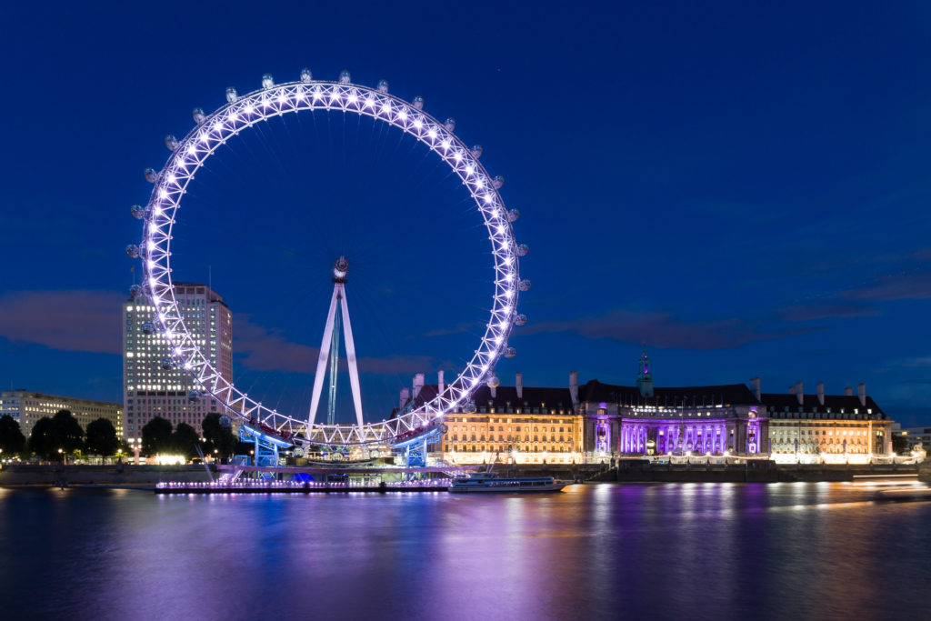 London, England   14 Family Travel Destination Ideas: Where the Experts are Vacationing in 2017   WildTalesof.com