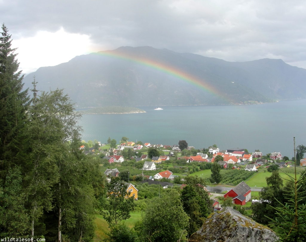 Fjord towns of Norway (Balestrand)   14 Family Travel Destination Ideas: Where the Experts are Vacationing in 2017   WildTalesof.com