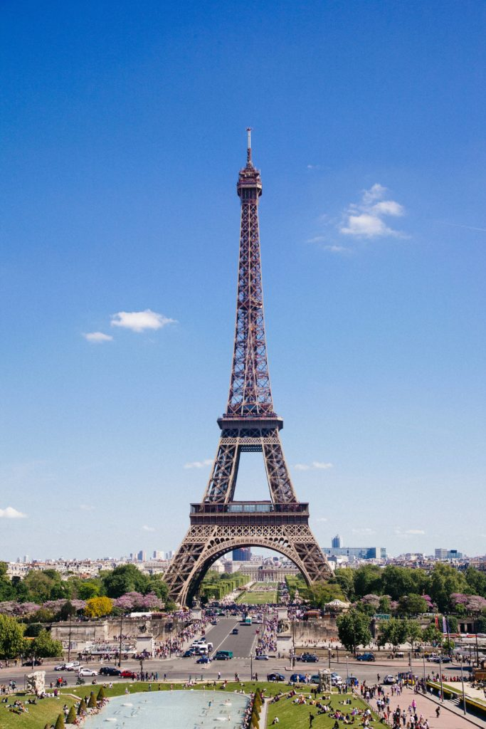 Paris, France   14 Family Travel Destination Ideas: Where the Experts are Vacationing in 2017   WildTalesof.com