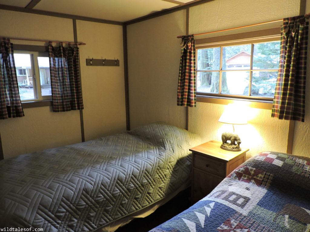 Mounthaven Resort near Mount Rainier National Park | WildTalesof.com