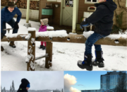 Stonz Wear: Cold Weather Outdoor Gear for Kids | WildTalesof.com