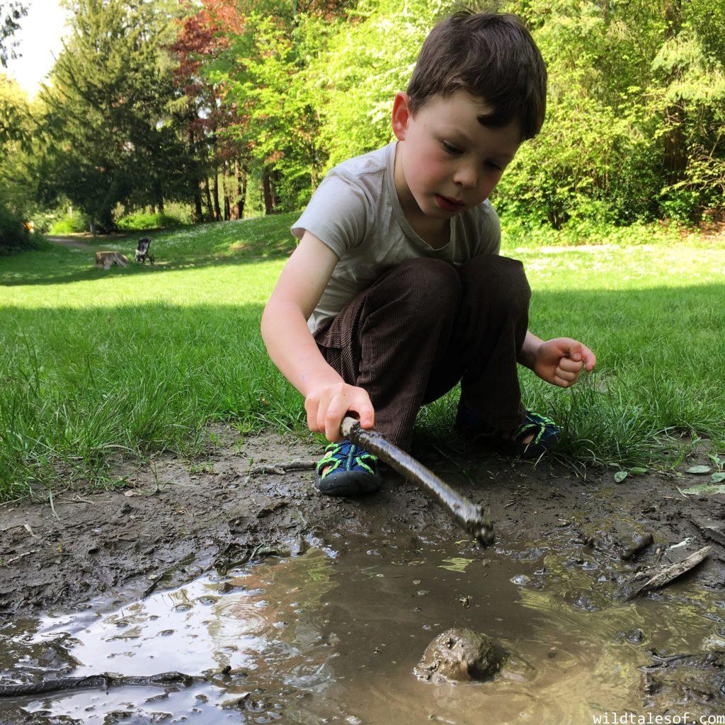 Summer Sandals for Active Kids: M.A.P. Sandals | WildTalesof.com