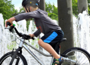 Biking with Kids: Prevelo Alpha Three Review | WildTalesof.com