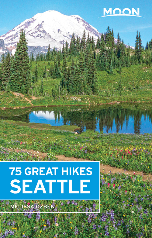 75 Great Hikes Seattle (+Giveaway) | WildTalesof.com