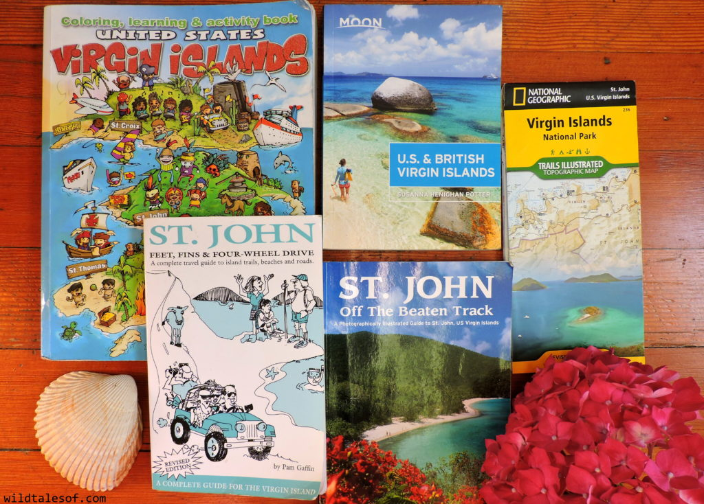 Family Travel to St. John USVI: 5 Helpful Resources | WildTalesof.com