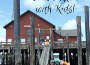 Visiting Whidbey Island with Kids: Where to Eat, Play & Stay | WildTalesof.com