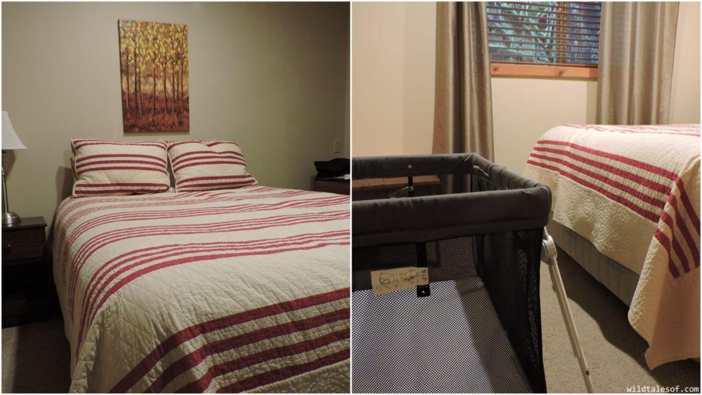 Mount Baker Chalet Rental: Rustic Retreat for Families | WildTalesof.com