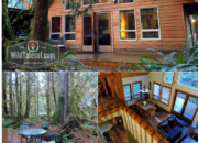 Mount Baker Chalet Rental: Rustic Retreat for Families | WildTalesof.com