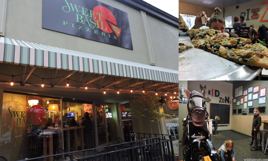Where To Eat And Stay In Walla Walla Washington Family Travel
